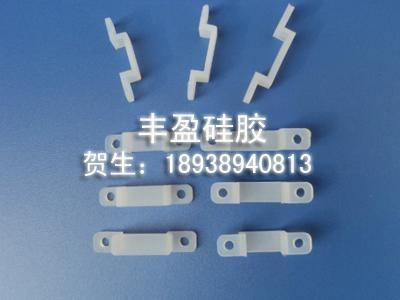 LED硅膠卡子 2