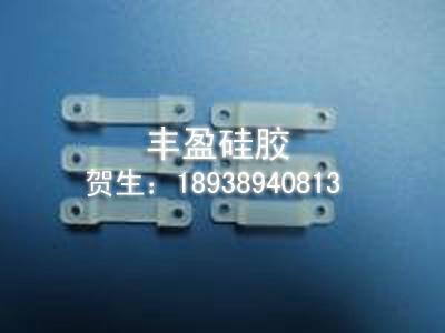LED硅膠卡子 3