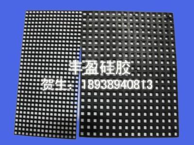 LED硅膠面罩 1