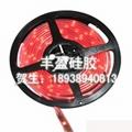 LED燈飾硅膠墊圈 2