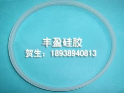 LED硅膠密封圈 3