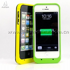 "Special With Stander For iPhone 5"" Battery Case Manufacturer"