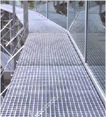 平台专用网格板  3