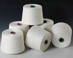 Sell viscose ring spun yarn