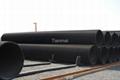 HDPE聚乙烯塑鋼纏繞管 3