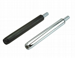 chromed -plated office chair gas lift cylinder pneumatic shaft part