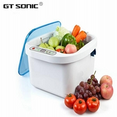 Fruit And Vegetable Ultrasonic cleaner