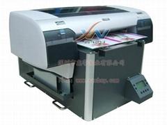 深圳聖誕禮品包裝盒彩印機