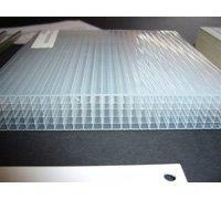 Polycarbonate Multi Wall Hollow Sheet 2
