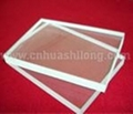 Polycarbonate Clear Solid Sheet 2