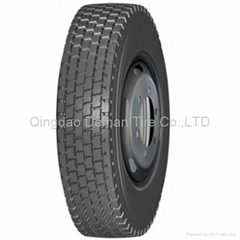 All steel radial tire AR592