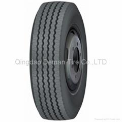All steel radial truck tire AR665