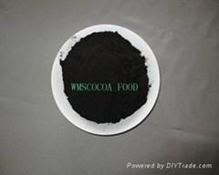 black cocoa powder(10-12%Fat)