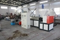Plastic Scraps Pelletizing Machine