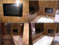 卫生间浴室防水电视 2
