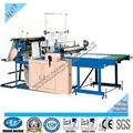 Full Automatic Flat Bag Making Machine