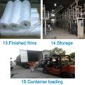 H-LDPE film blowing machine 5