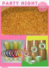 bone glue for colorful tape