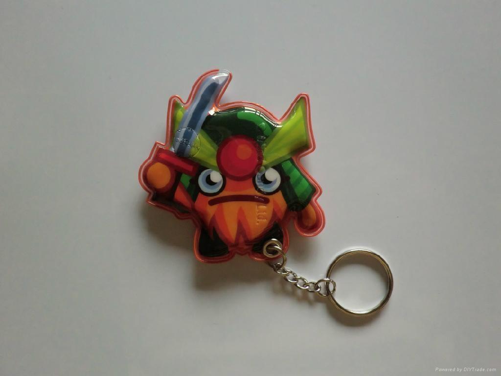 led钥匙扣 1