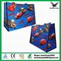 Superior quality laminated non woven bag (directly from factory) 1