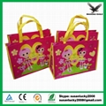 Superior quality laminated non woven bag (directly from factory) 4