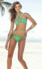 Sexy Bikini Swimwear Beach Dress
