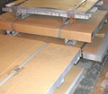 Various steel sheet