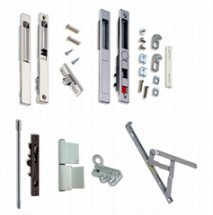 Accessories For Aluminium Windows & Doors
