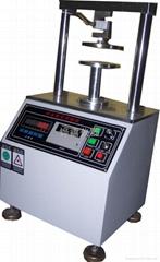 微电脑环压强度试验机
