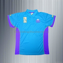 Products elite clothing shenzhen co ltd china for Custom printed polo shirts cheap