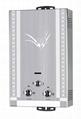 flue exhaust Water gas heater 4