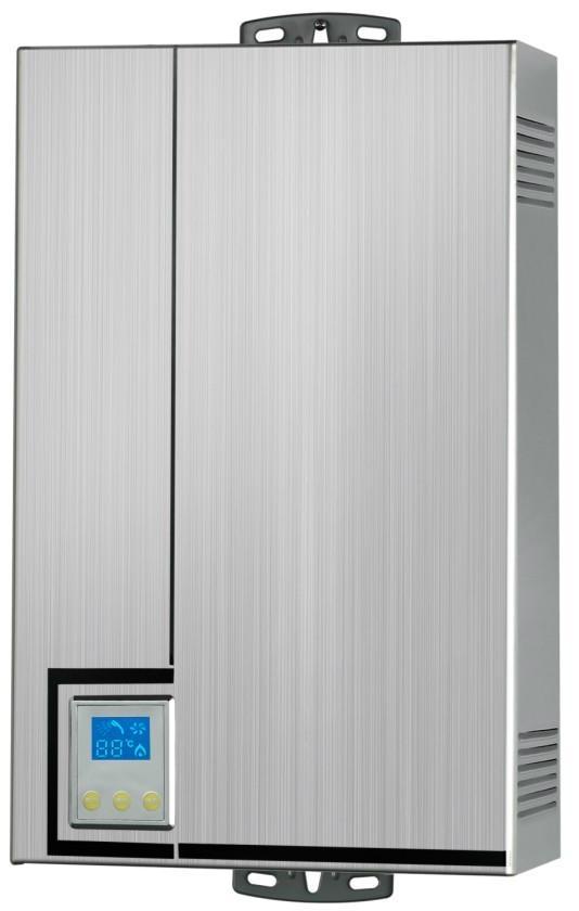 Constant type gas water heater 1