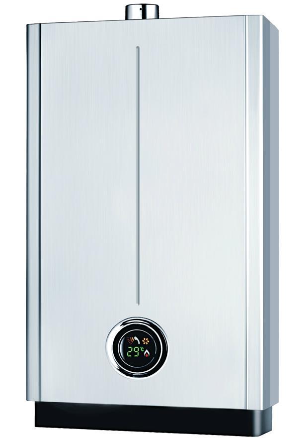 Constant type gas water heater 2