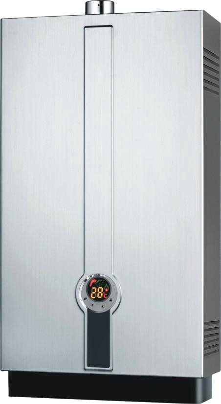 Constant type gas water heater 4