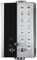 flue exhaust gas water heater 2