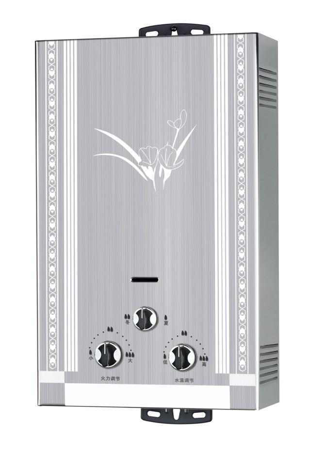 Flue Gas Water Heater  3