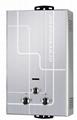 flue gas water heater