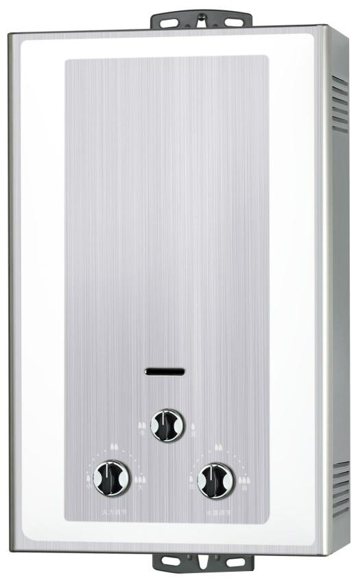 FORCE gas water heater 1