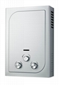FORCE gas water heater 5