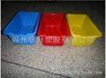 多种颜色儿童玩具架 4