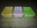 多种颜色儿童玩具架 5
