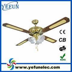 52inch Decorative Ceiling Fan