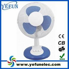 12 inch electric table fan