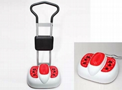 Foot massager chi machine