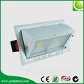 led rectangular downlight