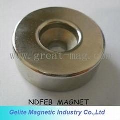Super ndfeb magnet