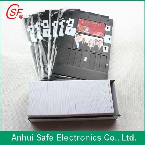 inkjet id card 1