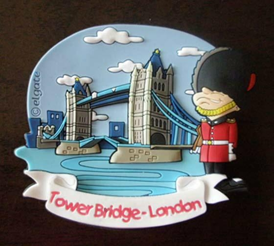 Promotional Custom Fridge Magnet  1