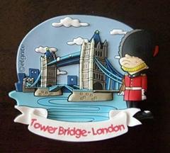 Promotional Custom Fridge Magnet