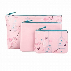 Promtional Customized Cosmetic Bags